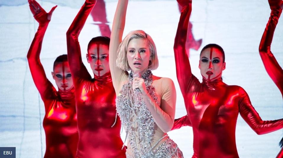 Αποκλειστικές δηλώσεις από την αποστολή της Κύπρου στη Eurovision