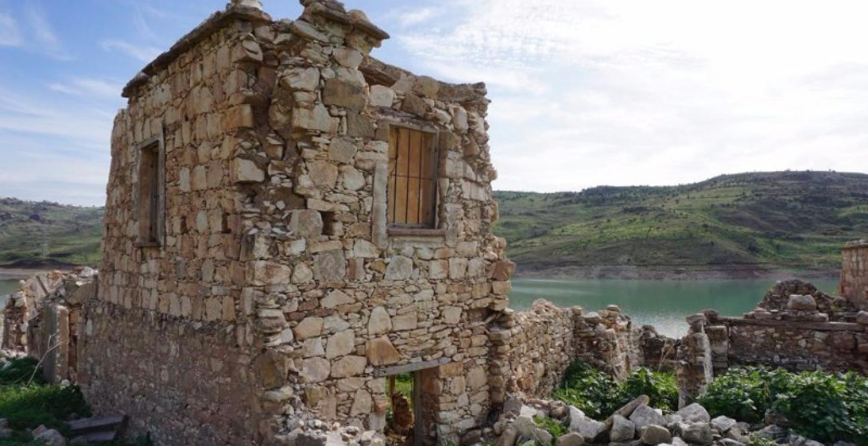Ένα εκπληκτικό χωριό – φάντασμα στην Κύπρο