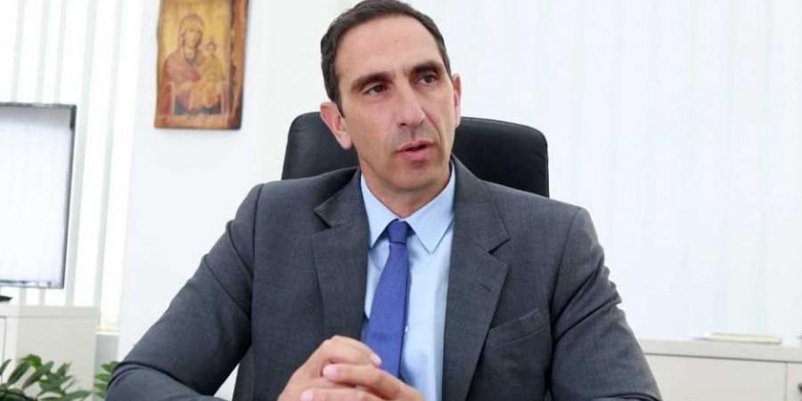 Υπουργός Υγείας: 5η στην ΕΕ η Κύπρος στους εμβολιασμούς – «Κτίζουμε το τείχος ανοσίας»