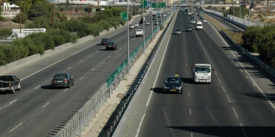Άνοιξε η λωρίδα κυκλοφορίας στον αυτοκινητόδρομο Αμμοχώστου – Λάρνακας