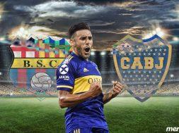 Barcelona SC – Boca Juniors