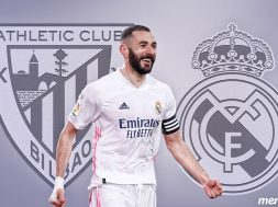 Bilbao – Real Madrid