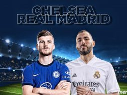 Chelsea – Real Madrid