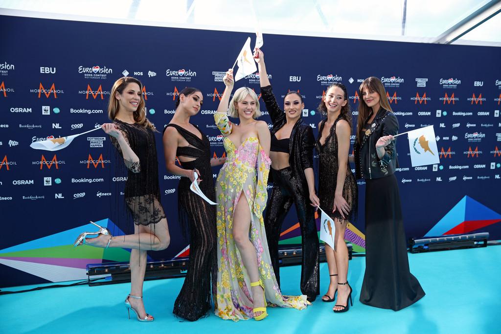 Eurovision 2021: Ανεβαίνει η Κύπρος στα προγνωστικά – Στην τελική πεντάδα το «El Diablo»