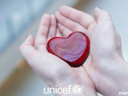 Humanitarian Unicef