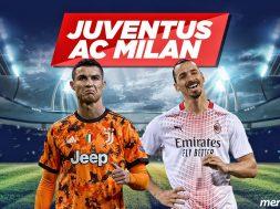 Juventus – Milan