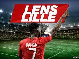 Lens – Lille