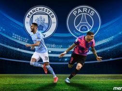Man City – PSG