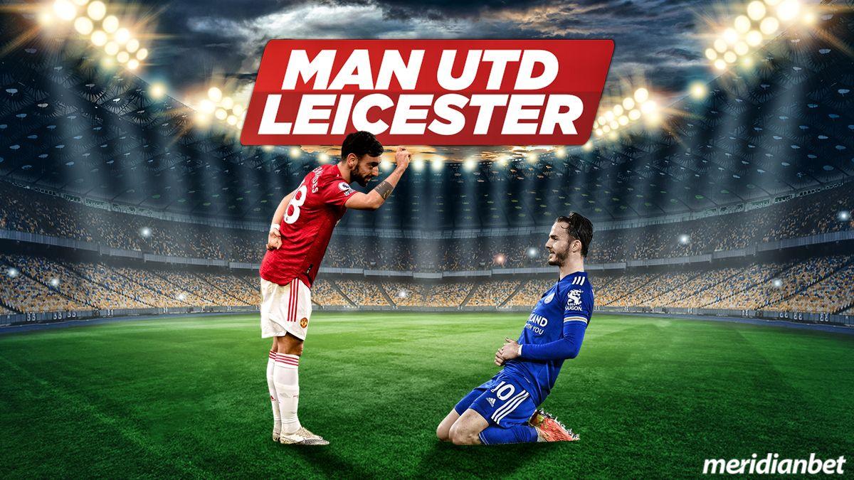 Man Utd – Leicester
