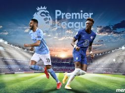 Manchester City – Chelsea
