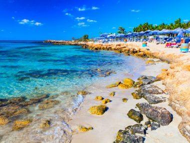 Nissi Beach, Cyprus Shutterstock ID 522191410