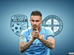 Perth Glory – MelbourneCity