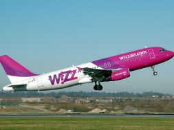 Wizz-Air-aircraft