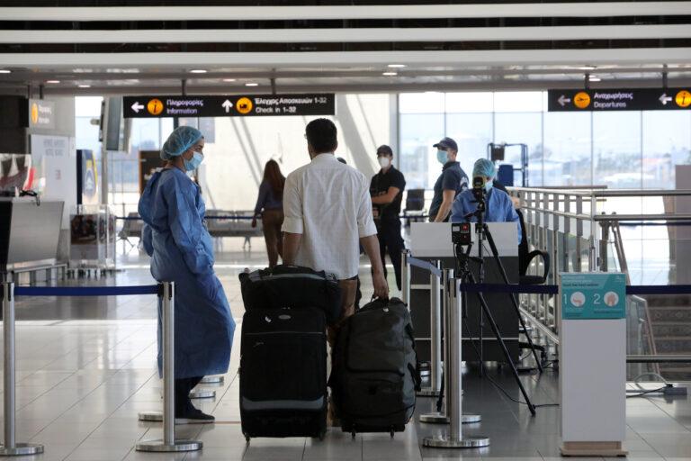 Ακυρώσεις και τροποποιήσεις πτήσεων προς Λάρνακα λόγω απεργίας στην Ελλάδα