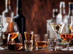alkool-pota
