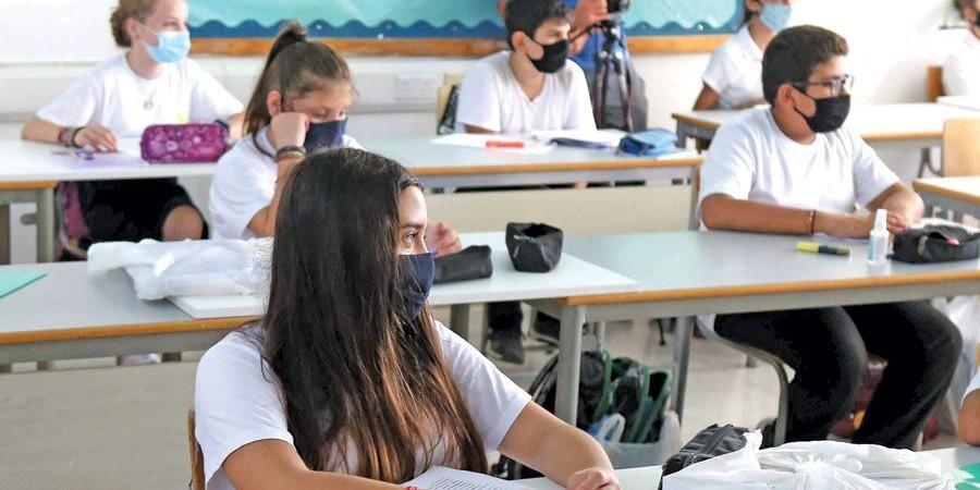 Γυμνάσια: Πιθανή παράταση της σχολικής χρονιάς και κοινά διαγωνίσματα