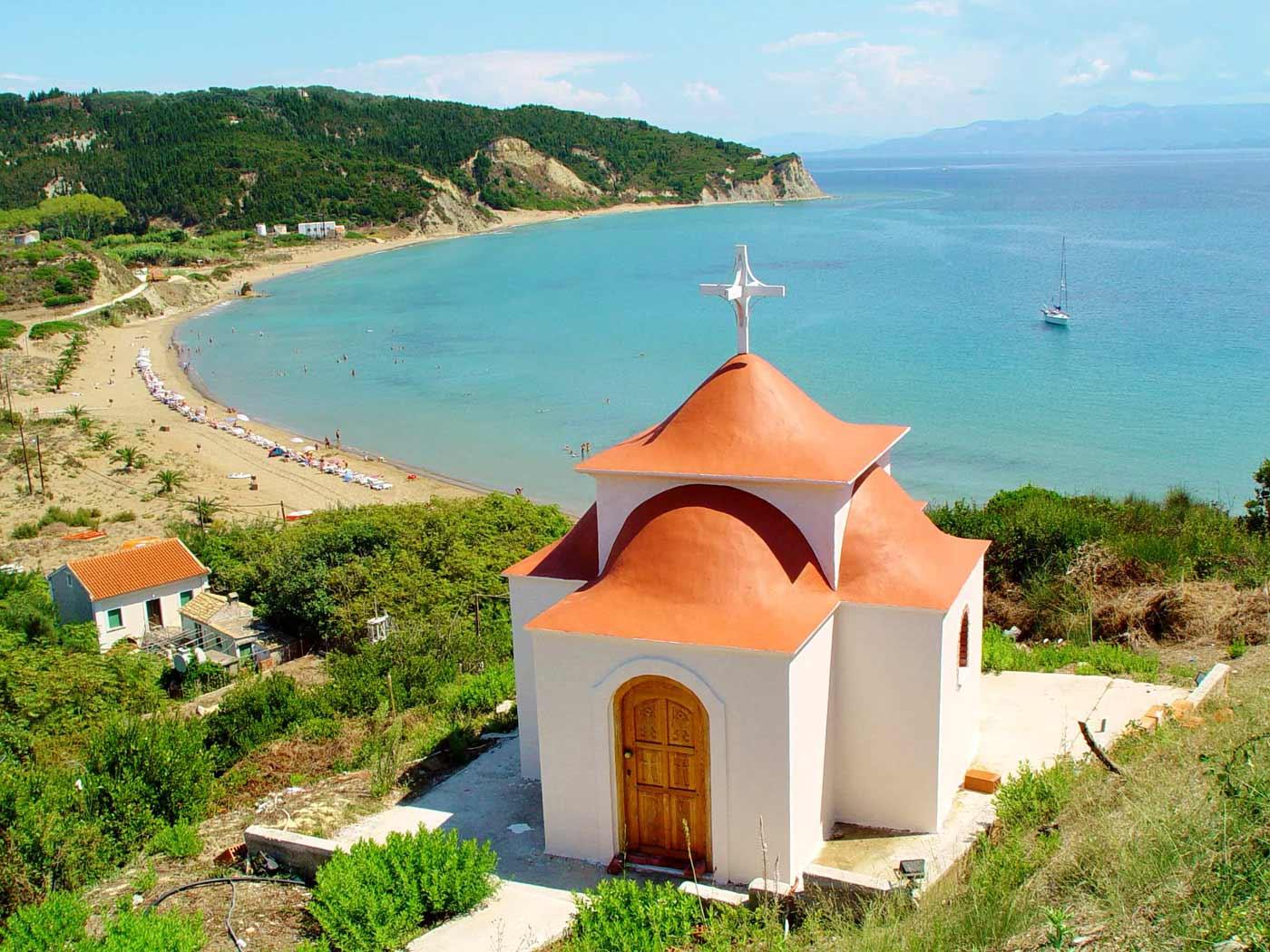 Ένα ήρεμο και ανέγγιχτο νησί της Ελλάδας που αξίζει να ανακαλύψεις!