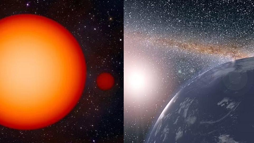 NASA: Πιο κοντά στους εξωγήινους – Αστρικά συστήματα που μπορούν να συντηρήσουν ζωή εντόπισε το Kepler