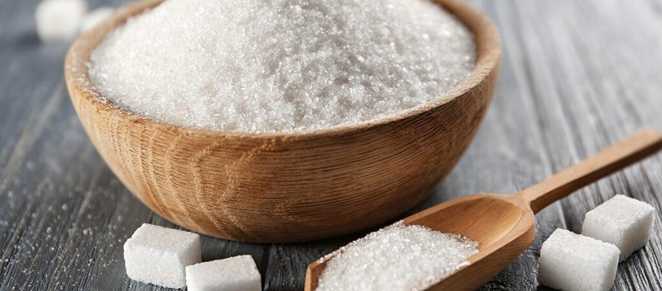 Οι 3 τρόποι για να κόψεις πιο εύκολα τη ζάχαρη