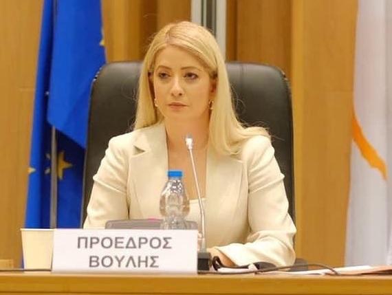 Ο Δήμος Λάρνακας συγχαίρει τη Βουλεύτρια Αννίτα Δημητρίου