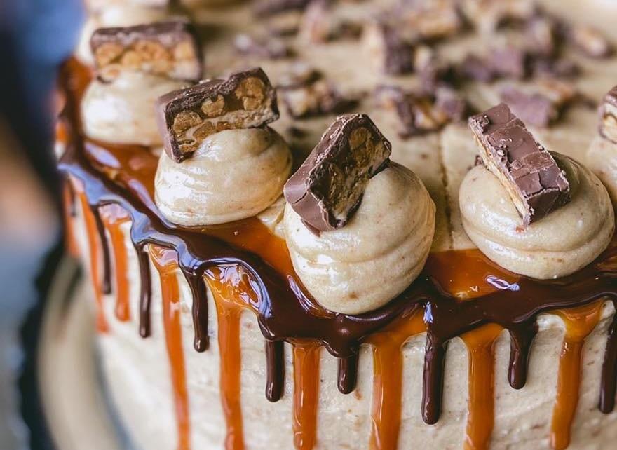 Αυτό είναι το γλυκό που σίγουρα πρέπει να δοκιμάσεις!