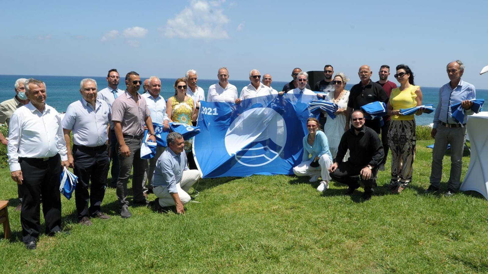 Γαλάζιες Σημαίες για «Γιαννάδες» και «Φάρο»