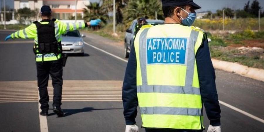 Αστυνομία: 440 καταγγελίες για τροχαίες και άλλες παραβάσεις