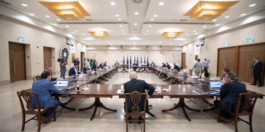 Αυτά είναι τα νέα πρόσωπα στην Κυβέρνηση Αναστασιάδη