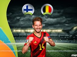 Finland vs Belgium