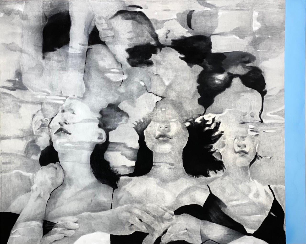 THE O GALLERY: Έκθεση του εικαστικού Σπύρου Προκοπίου στη Λάρνακα