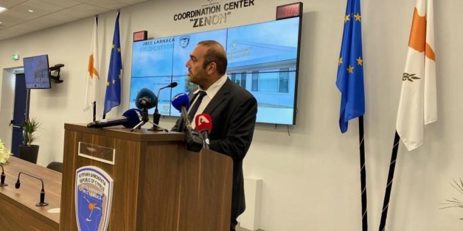 Υπουργός Μεταφορών: Σκοπός η βελτίωση της επιχειρησιακής ικανότητας του ΚΣΕΔ