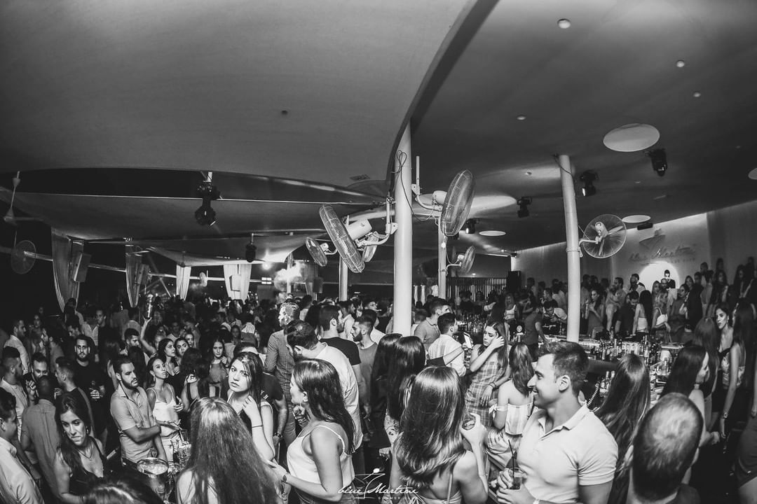 Πασίγνωστο nightclub της πόλης ανακοίνωσε την επιστροφή του