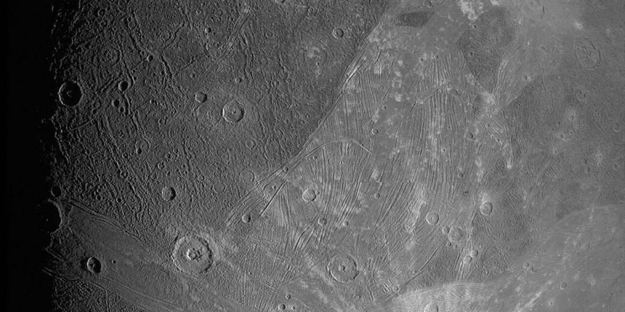 Juno: Το παγωμένο φεγγάρι του Δία