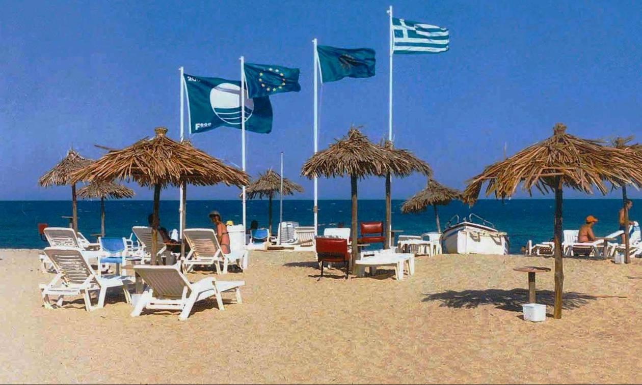 Η πιο αδικημένη πόλη για τις Γαλάζιες Σημαίες η Λάρνακα