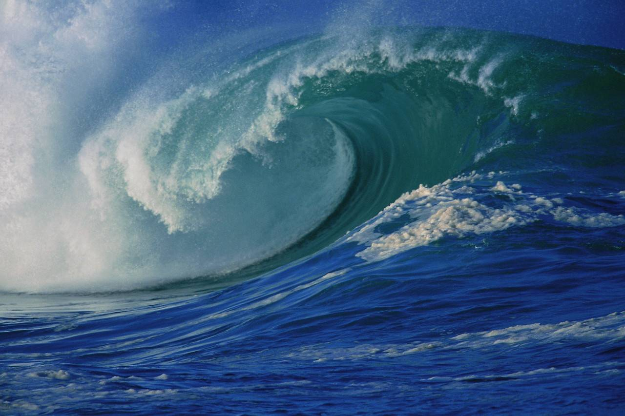 8 Ιουνίου: Παγκόσμια Ημέρα Ωκεανών