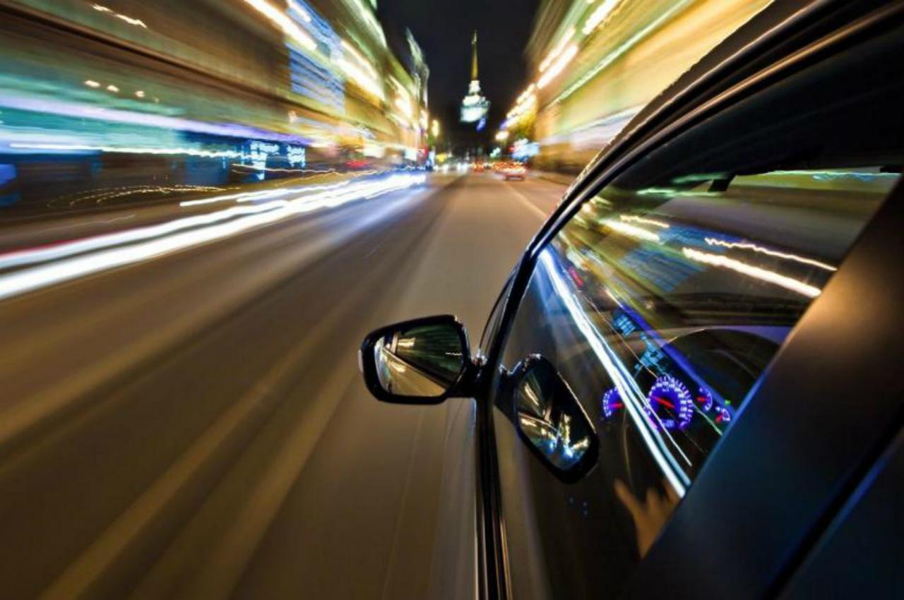 Συνελήφθη 25χρονος στη Λάρνακα – «Πετούσε» με 180 χλμ στον αυτο/δρομο