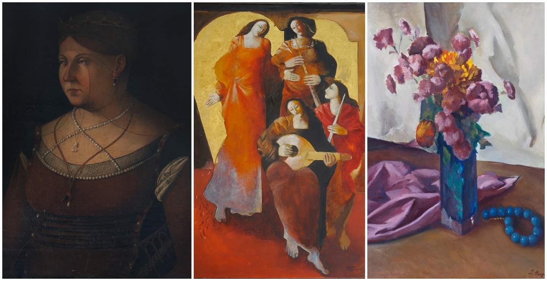 29η Δημοπρασία Κυπριακών και Ελλαδικών Έργων Τέχνης