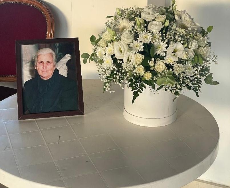Λιβάδια: Αιμοδοσία εις μνήμη Έλλης Ματθαίου
