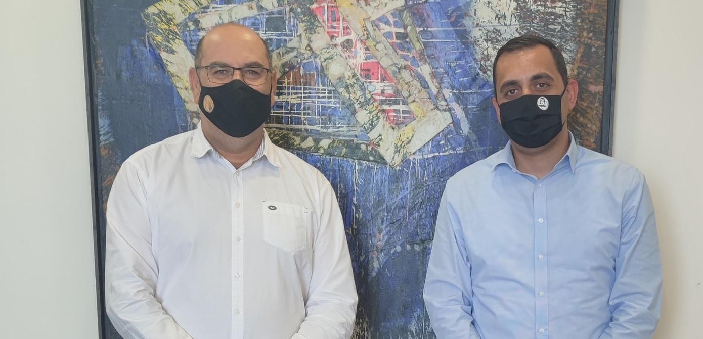 Πρόταση για ενιαία φωνή διεκδίκησης για τη Λάρνακα από τον Ανδρέα Αποστόλου