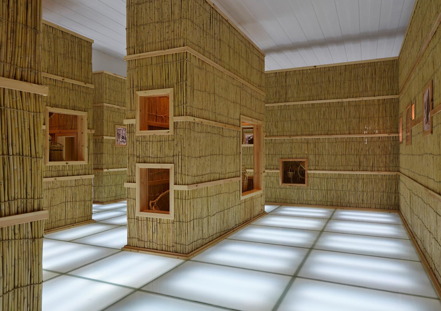 Λιβάδια: Διάκριση για το Μουσείο Μνήμης Καλαμουργικής