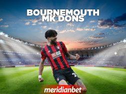 Bournemouth – MK Dons
