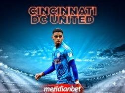 Cincinnati – DC United