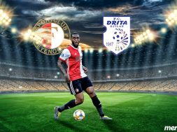 Feyenoord – Drita
