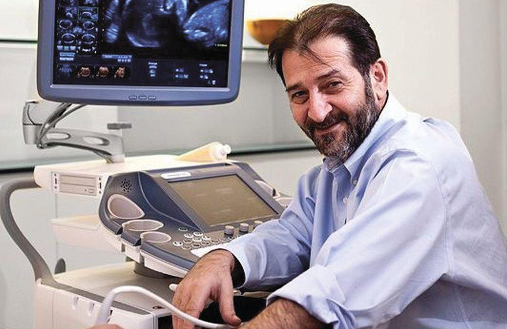 Τιμήθηκε από τον Πρόεδρο με τον Μεγαλόσταυρο ο Δρ Κύπρος Νικολαϊδης