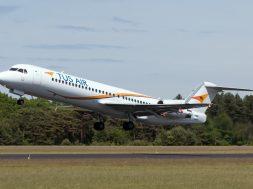 TUS-Airways