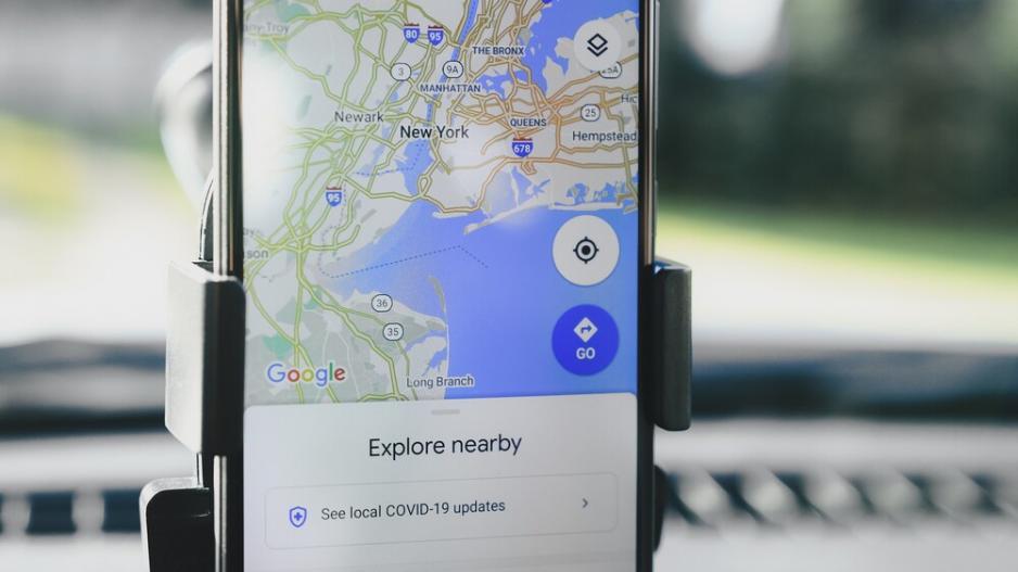 Google Maps: Νέα εργαλεία προβλέπουν τον συνωστισμό