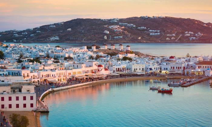 Κορωνοϊός: Οι 7 περιοχές-φωτιά της Ελλάδας