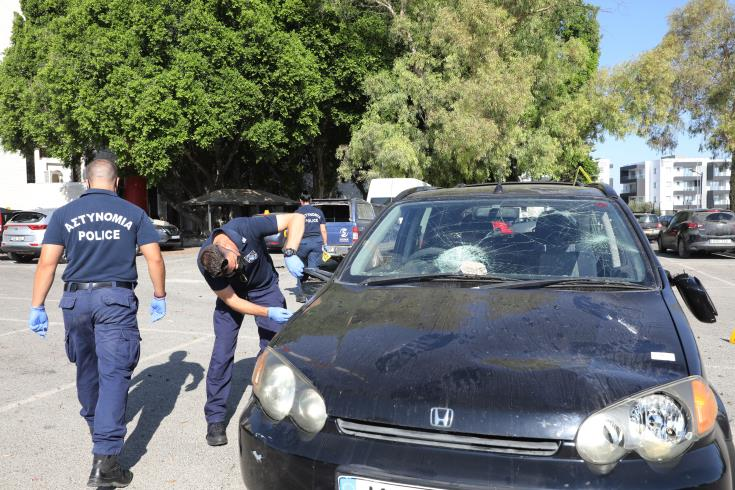 Η Αστυνομία συνέλαβε ακόμη 2 πρόσωπα για τα επεισόδια στο συγκρότημα ΔΙΑΣ