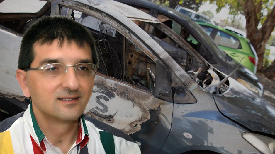 Ελεύθερος ο Δρ. Ελπιδοφόρος Σωτηριάδης – Oι κατηγορίες που αντιμετωπίζει