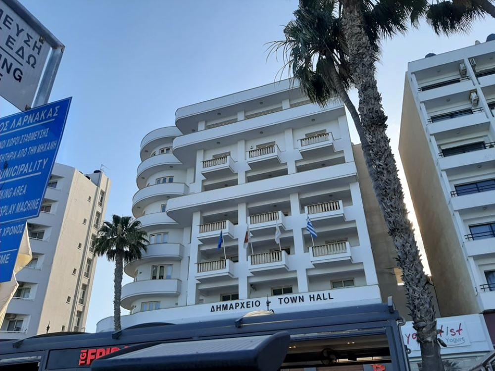 Ανακοίνωση Δήμου Λάρνακας για το Κοινωνικό Παντοπωλείο